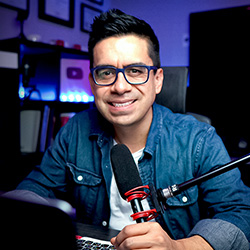 Luis R. Silva